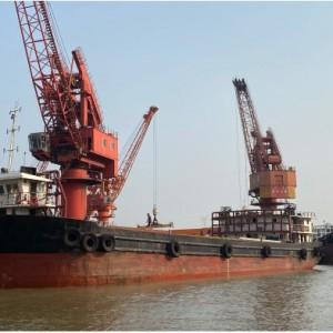 山东临沂到海口的海运物流公司