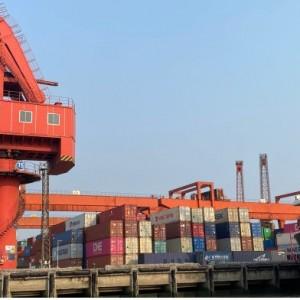 天津北辰到泉州水头海运石材询价天津物流公司