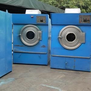 出售二手服装水洗设备全套服装整烫机械