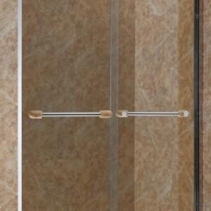 龙华区不锈钢淋浴房家居安装 民宿一体式淋浴房卫浴定制