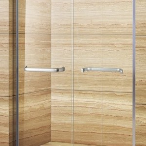 盐田区不锈钢淋浴房家居安装 民宿一体式淋浴房卫浴定制