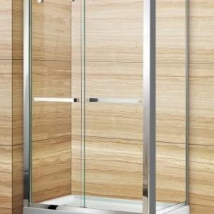 潮州出售 家用浴室淋浴房 简易淋浴间 五金配套