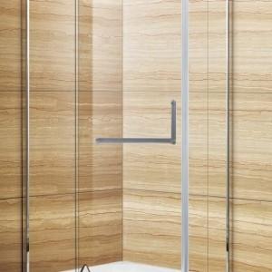 坪山区不锈钢淋浴房华丽雅卫浴 酒店不锈钢淋浴房航空铝材