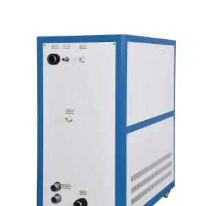 塑胶模具冷水机 注塑模具冷水机 PET模具冷水机