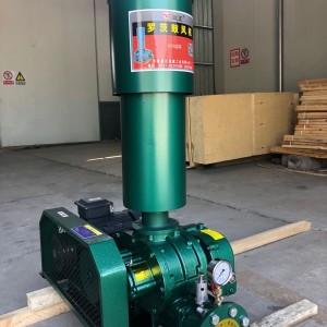 江苏水产养殖水环境改善CCR-80三叶罗茨风机