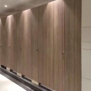 惠州工厂卫生间一体式卫浴 景区洗手间会议室卫生间供应厂商