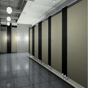 重庆工厂卫生间一体式卫浴 火车站洗手间车间卫生间按需定制