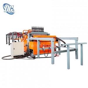 丝网机械设备焊机 不锈钢   丝网焊接机排焊机