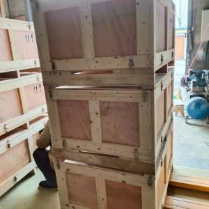 北京顺义定制木箱包装公司