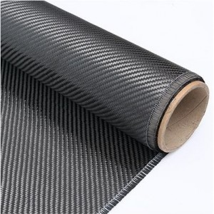 贵港腾越牌箱包窗帘碳纤维布耐高温碳纤维布厂家价格