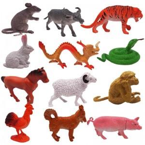 静态塑胶玩具进口报关需要资料和流程