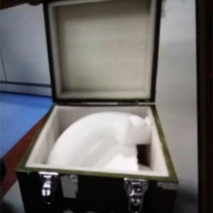 北京木箱包装军木箱的特点与作用