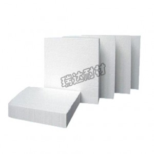 陶瓷纤维耐火板 保温板 背衬板 隔热板