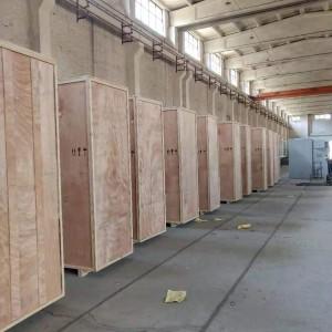 霍营出口木箱包装厂家 霍营出口木箱包装厂家定做