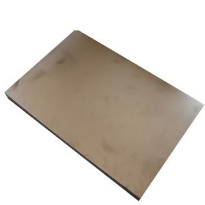 佛山幕墙铝蜂窝隔断板包装发货 咖啡金蜂窝不锈钢板吊顶定制出售