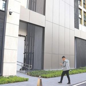 佛山铝蜂窝天花板包装发货 镀铜不锈钢复合蜂窝板供应商