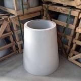 高压静电除尘器配件50瓷95瓷瓷套 瓷瓶 陶瓷绝缘子