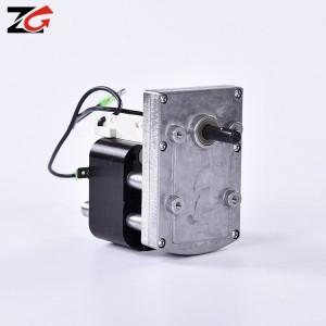 机械齿轮减速电机自动化机械电机印刷机械电机2转齿轮箱电机