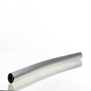 张家口电脑验光仪型材阳极氧化 2024纺织机型材按图开模定制