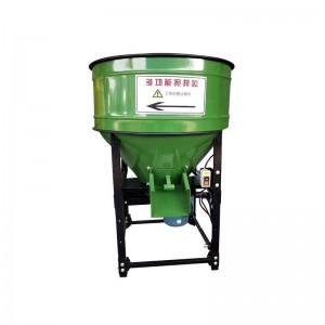 多功能饲料搅拌机拌料颗粒塑料混合混色机养殖场小型家用全自动
