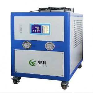 供应 油冷却机 模具恒温机 油式恒温机 液压油冷却机