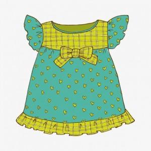 避开婴幼儿和儿童服装的隐形杀手邻苯二甲酸酯