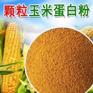 玉米蛋白饲料禽水产用饲料原料鸡鸭鹅宠物粮鱼料特种养殖用蛋白料