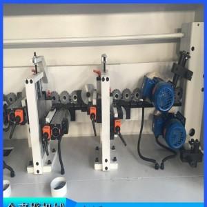 黄埔回收木工机械重型宽带砂光机打磨机实木机械回收
