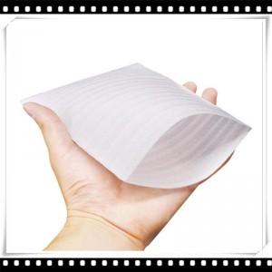 北京厂家供应白色珍珠棉袋 洗印刷珍珠棉袋 抗静电epe泡沫袋