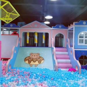 湘潭儿童游乐设备生产厂家儿童玩具批发零售