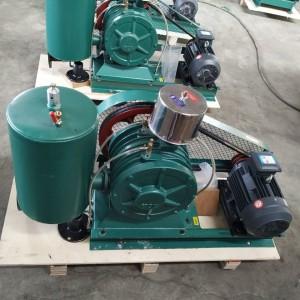 江苏畜禽养殖废水处理HCC125回转风机