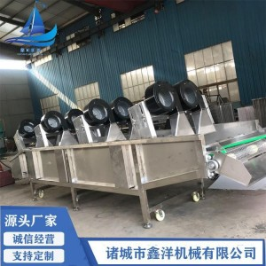诸城鑫洋翻转式风干机 包装袋风干生产线 果蔬风干设备