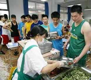 上海公司食堂承包*食堂承包*承包员工食堂*宣旌供应