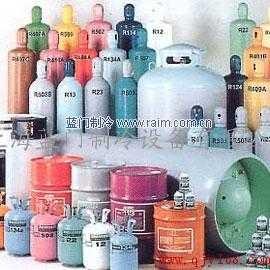杜邦/英力士/巨化/霍尼韦尔R134a/R22/R404A制冷剂