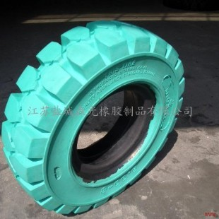 盐城叉车及工程实心轮胎