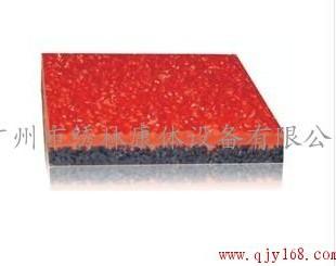 厂家供应塑胶跑道材料-二级资质