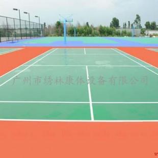 广州、安徽、成都供应PU塑胶球场防水底漆面漆