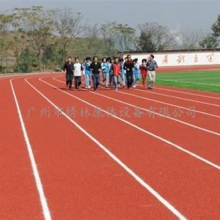 广州塑胶跑道,塑胶跑道施工,塑胶跑道材料厂家-绣林