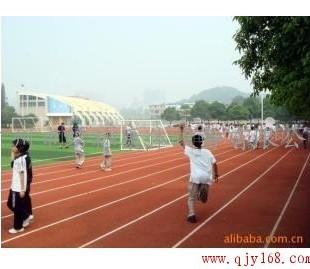 广州塑胶跑道,塑胶跑道施工,塑胶跑道材料厂家绣林