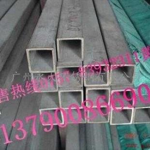 供应永304不锈钢装饰管工业管