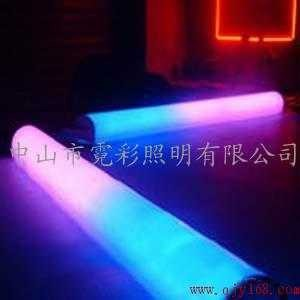LED六段数码管