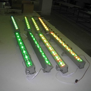 供应大功率LED洗墙灯