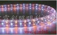 LED扁三线彩虹管 LED灯带