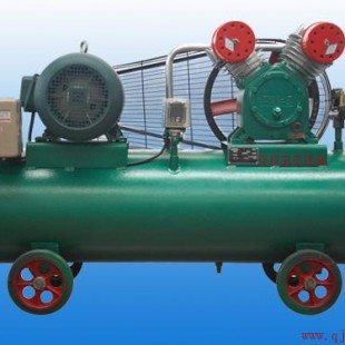山东烟台活塞式空压机V0677