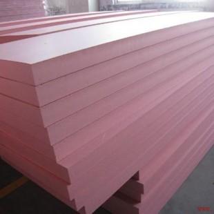 青岛挤塑板 XPS挤塑保温板 保温材料