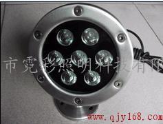 LED水底灯 LED水下灯