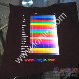 服装彩印机、T恤打印机