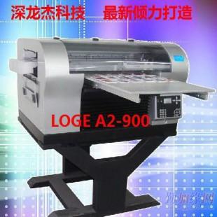 小型数码彩印机生产商—深龙杰科技