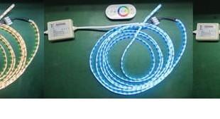 RGB触摸控制器 LED无线触摸控制器