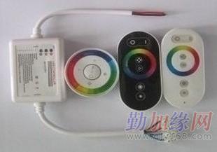 LED感应控制器 无线触摸控制器